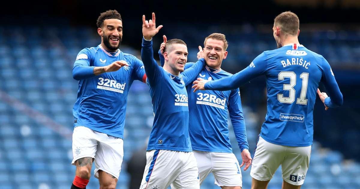 Rangers-FC