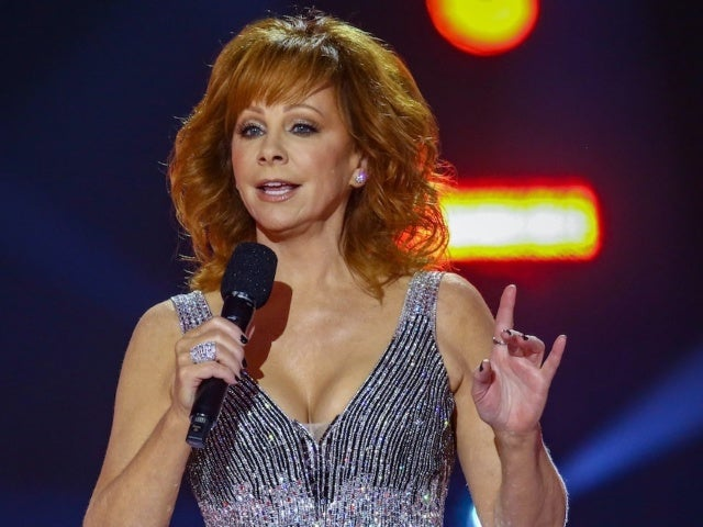 Reba McEntire Performs Theme Song for Upcoming Film 'Four Good Days'