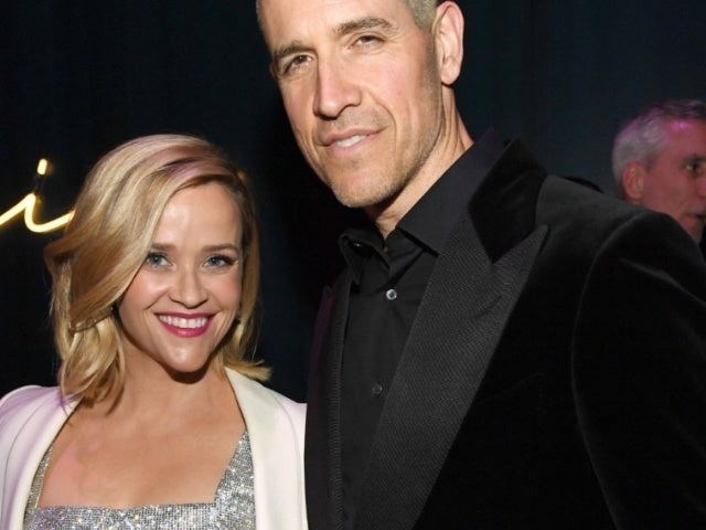 Reese Witherspoon Celebrates 10 Years With Husband Jim Toth in Loving Fashion