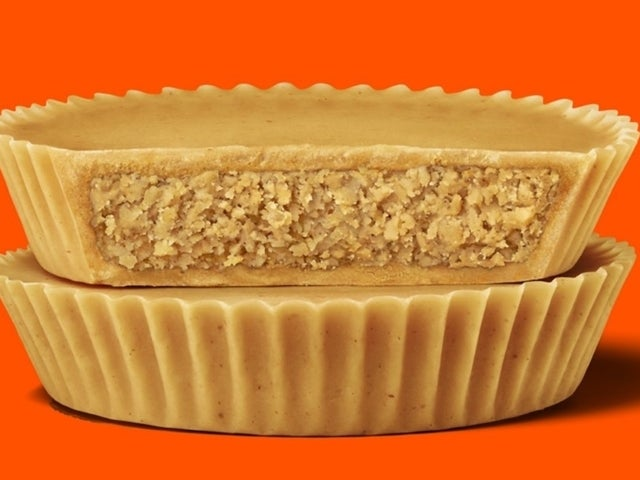 Reese's All Peanut Butter Cup Has Chocolate Lovers Sounding Off