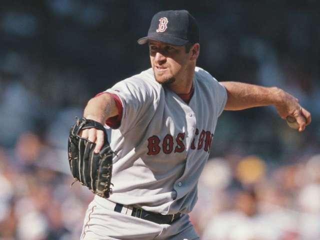Rheal Cormier, 16-Season MLB Alum, Dead at 53