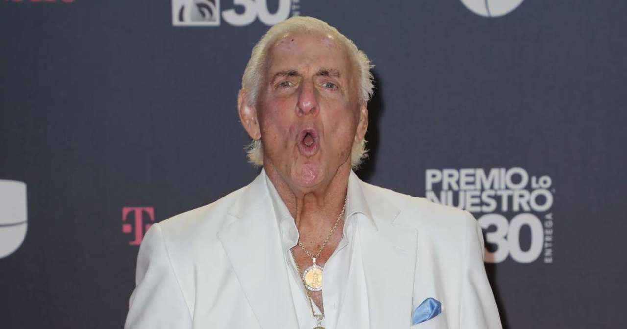 Ric Flair Looking to Get Back in the Ring 1 More Time for WWE.jpg