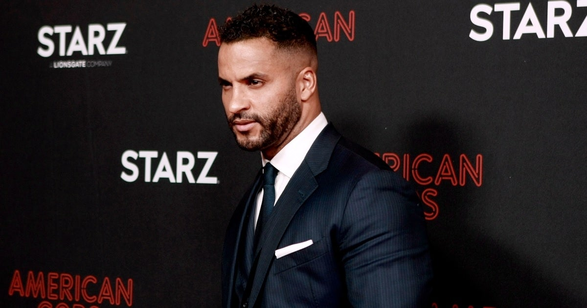 ricky whittle getty images