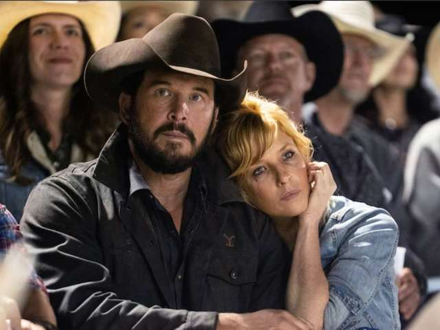 'Yellowstone': Cole Hauser Nearly Played Another Major Role