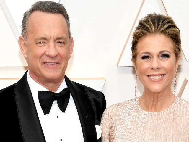 Rita Wilson Reflects on COVID-19 Fight in One Year Later Instagram Post