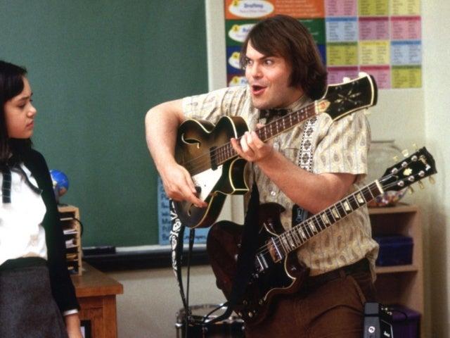 Jack Black Rumored to Return for 'School of Rock' Sequel