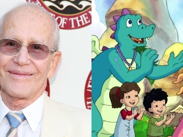 'Dragon Tales' Co-Creator Ron Rodecker Dead at 90