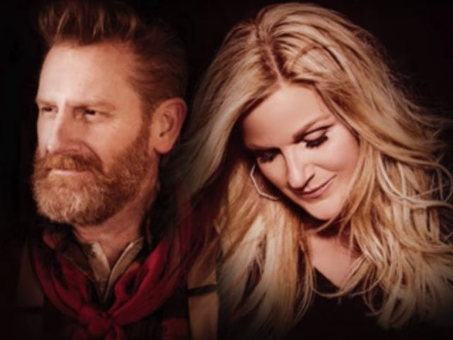 Rory Feek Releases Duet With Trisha Yearwood, 'Met Him in a Motel Room'
