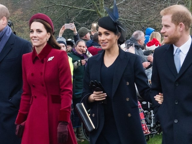 Meghan Markle Oprah Interview: Why She Calls Royal Family 'The Firm'
