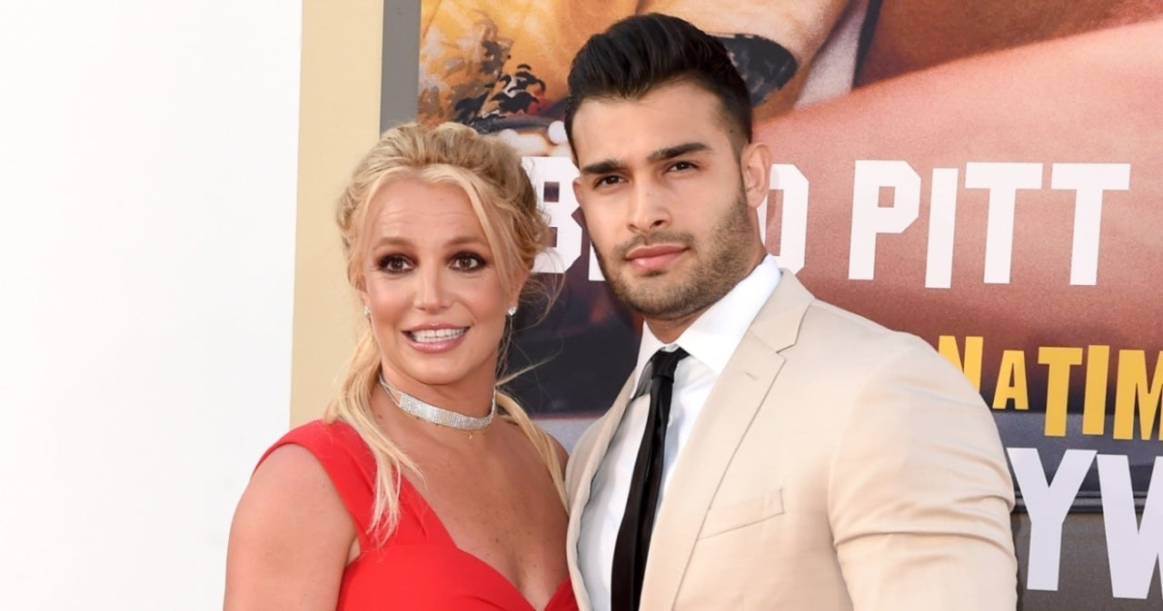 Britney Spears' Boyfriend Sam Asghari Teases 'Next Steps' in Relationship With Baby Hints.jpg