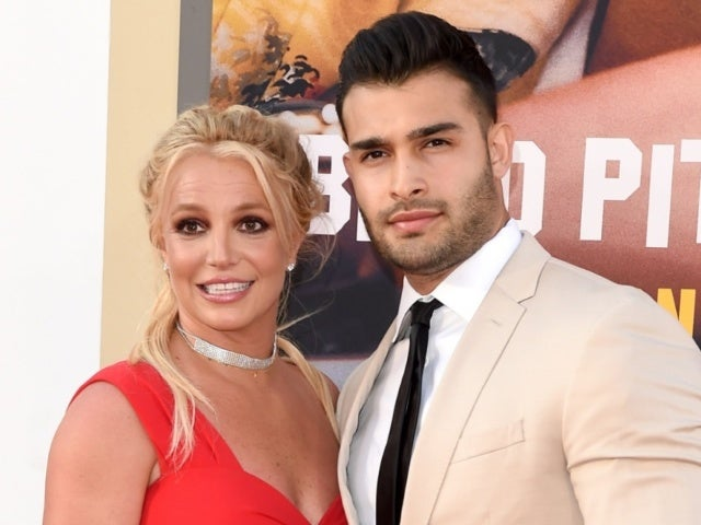 Britney Spears' Boyfriend Sam Asghari Teases 'Next Steps' in Relationship With Baby Hints
