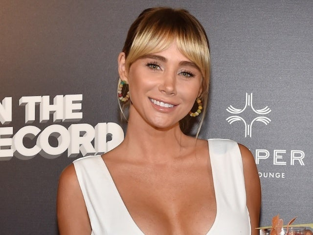 Sara Underwood Magically Changes From Nightwear to Cocktail Dress in New Video