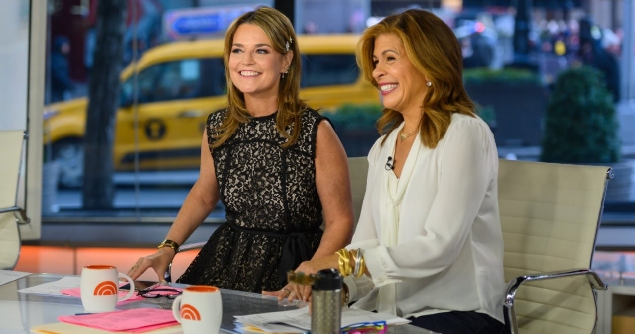 'Today' Show Welcomes First Live Guest in Studio 1A in Over a Year and They're a Comedy Icon.jpg