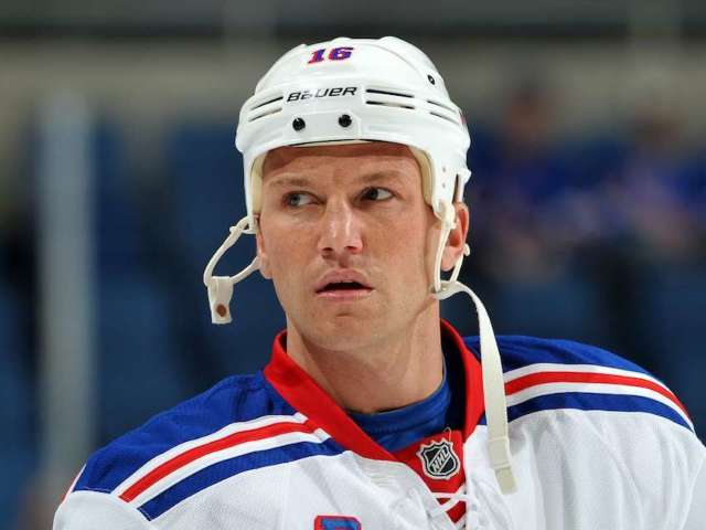 NHL Legend Attacks Car Mirror During Heated Road Altercation