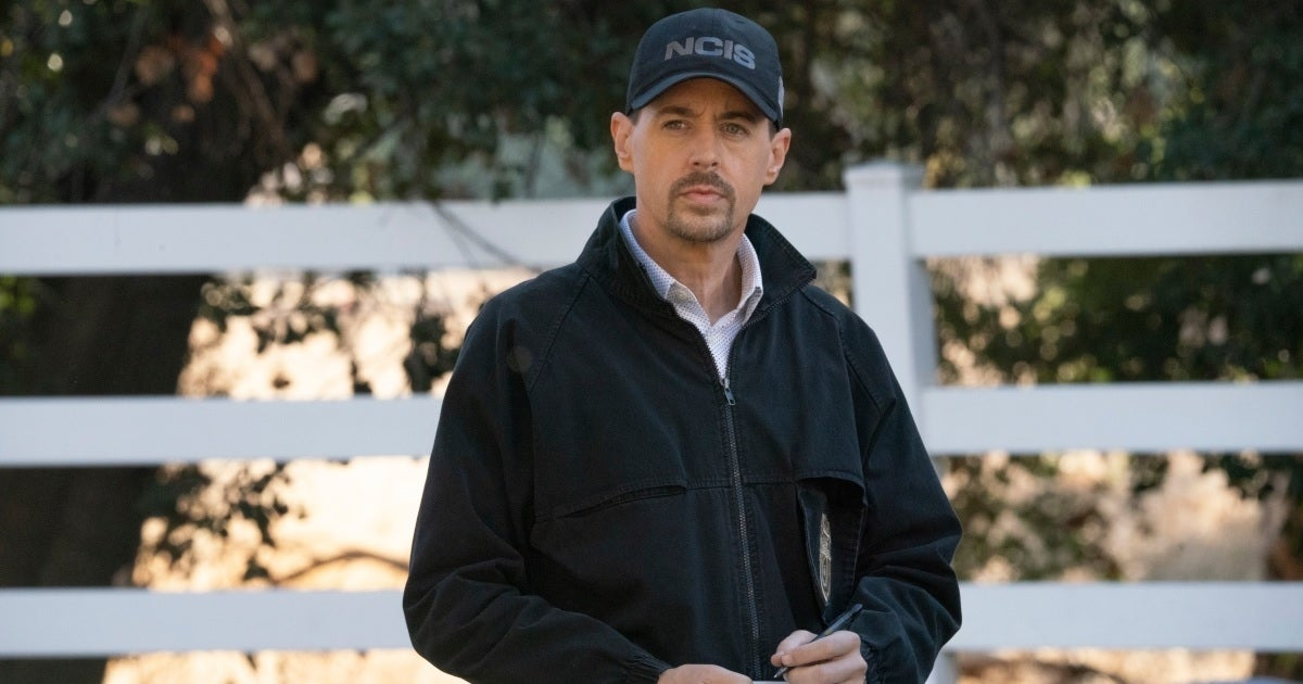 sean murray ncis getty images cbs