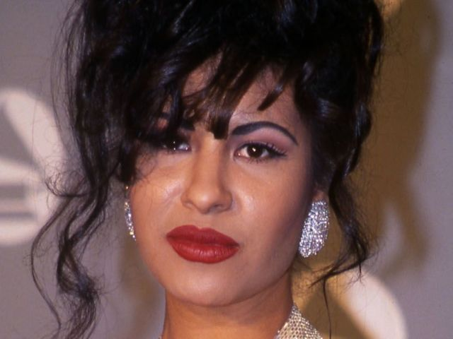 Grammys 2021: Selena Quintanilla Fans Outraged at Lack of Tribute After Lifetime Achievement Award
