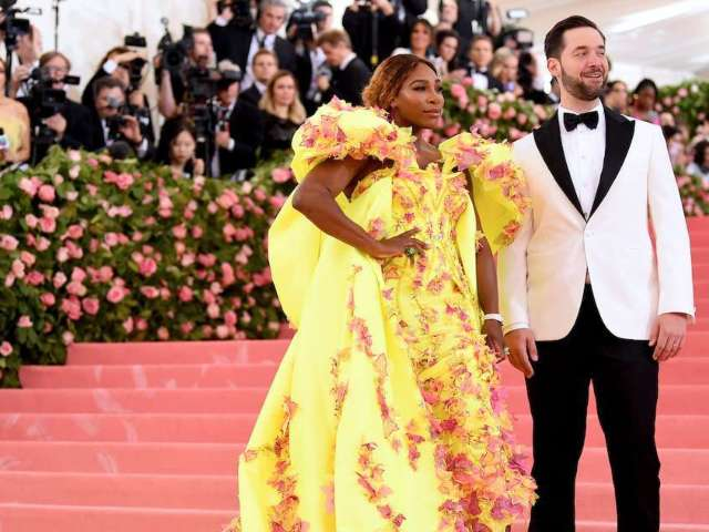 Serena Williams Admits Her Marriage to Alexis Ohanian Isn't 'Bliss'