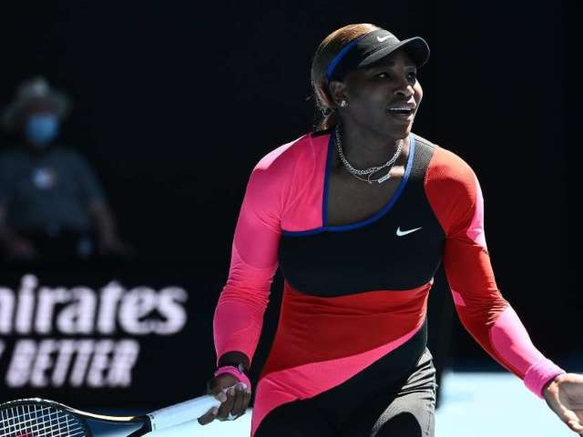 Serena Williams: Sports Radio Host Fired for Racist Comment About Tennis Star