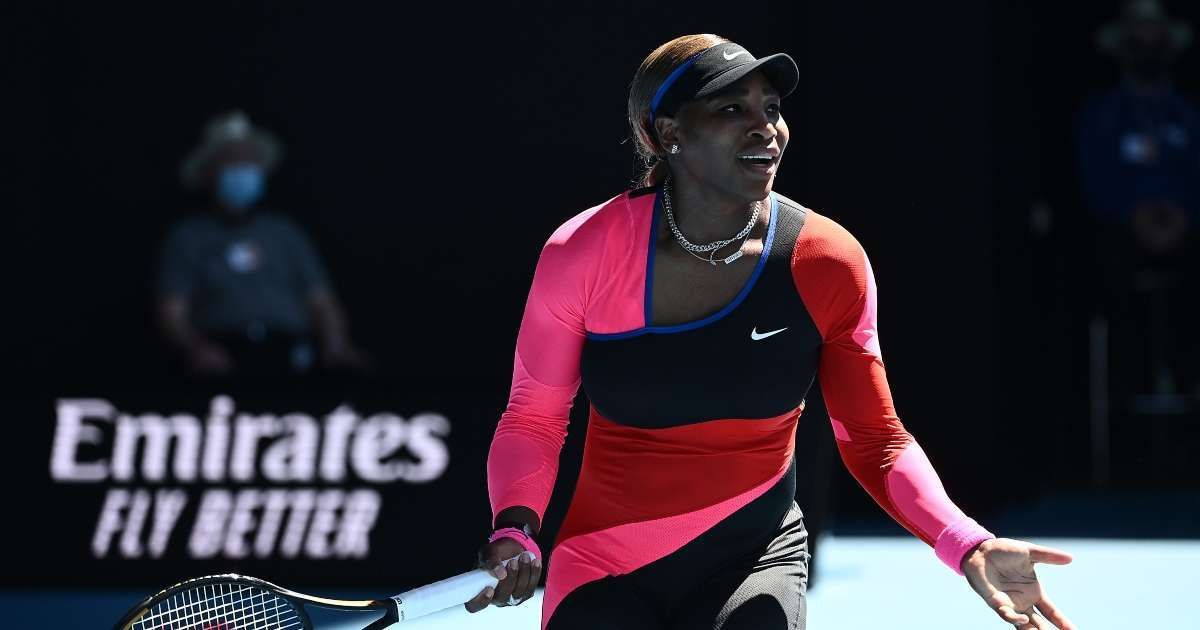 Serena Williams radio host fired racist comment tennis star