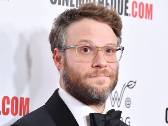 Seth Rogen on Why Emma Watson Walked Off the 'This Is the End' Set