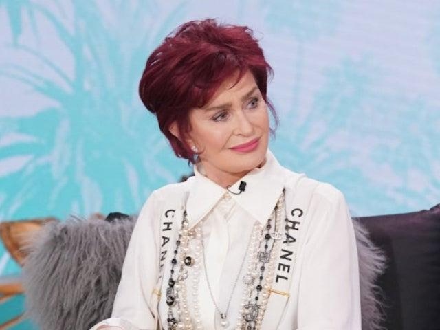 Sharon Osbourne Addresses Her Future at 'The Talk' Amid Show Hiatus, Internal Review