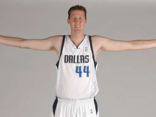 Longtime Dallas Mavericks Center and 'Space Jam' Star Paralyzed After Accident