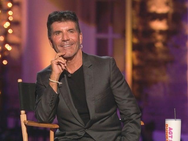 Simon Cowell's Status for 'America's Got Talent' Season 16 Revealed