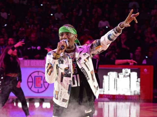 Soulja Boy Issues Challenge to WWE Superstar