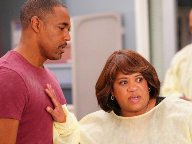 'Station 19': Is Major Cast Member Leaving Series?