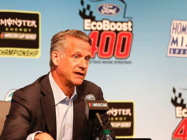 White House Enlists NASCAR for Pro-Vaccine Campaign