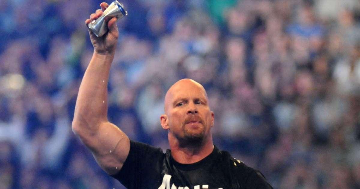 Stone Cold Steve Austin opens up about WrestleMania split 2 nights