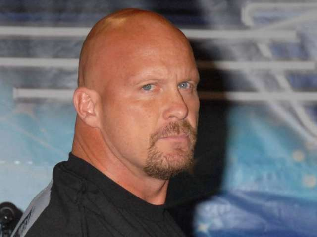 'Stone Cold' Steve Austin Names 3 Current WWE Stars He Wants to Face (Exclusive)