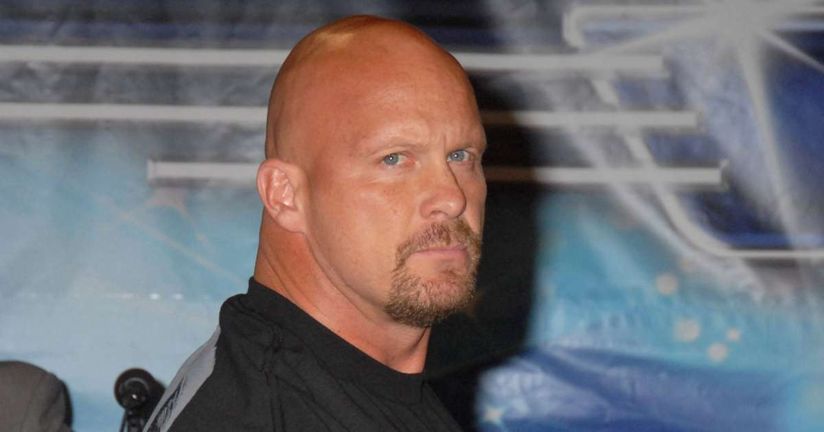 Stone Cold Steve Austin reveals 3 current WWE love to face