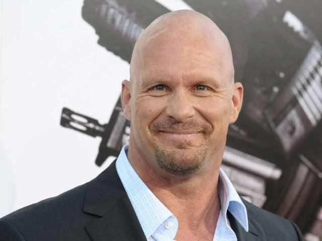 'Stone Cold Steve Austin' Reveals If More Movies Are in His Future (Exclusive)