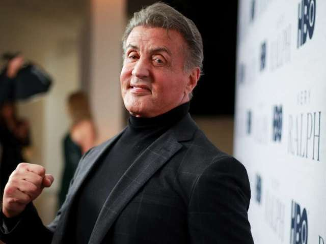 Sylvester Stallone Reveals If He Will Reprise His Role of Rocky Balboa in 'Creed 3'