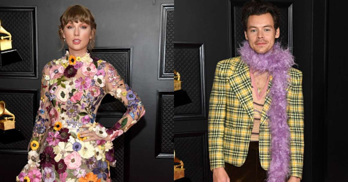 Taylor and Harry-2