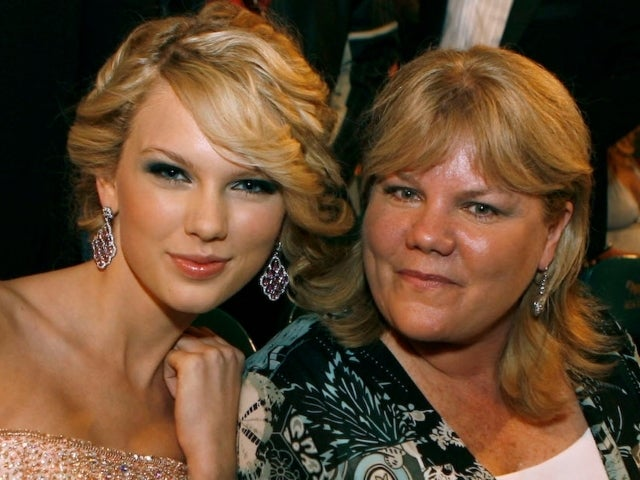 Taylor Swift and Mom Andrea Donate $50,000 to Mother of Five Whose Husband Died From COVID-19