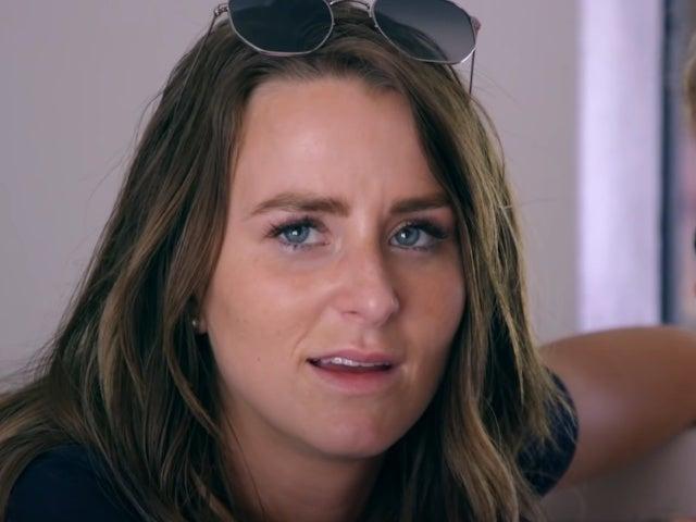 'Teen Mom 2': Leah Messer Speaks out on Pregnancy Rumors