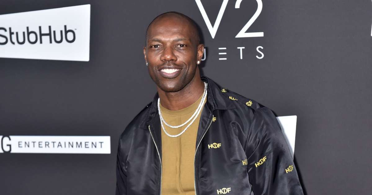 Terrell Owens reveals aftermath of crash reaction