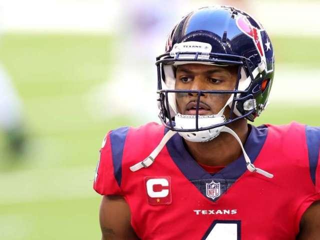 Texans to Sign Veteran Quarterback Amid Deshaun Watson Trade Rumors