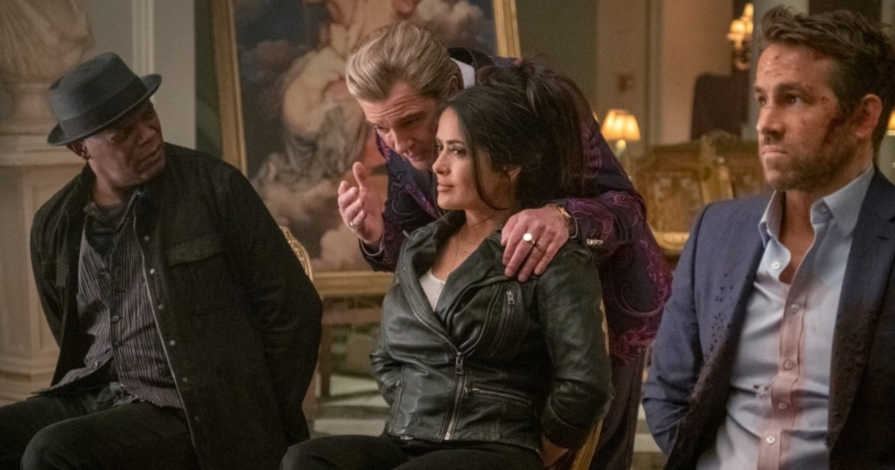 'The Hitman's Wife's Bodyguard': Salma Hayek Details 'Magical,' Painful Improvisation With Ryan Reynolds (Exclusive).jpg