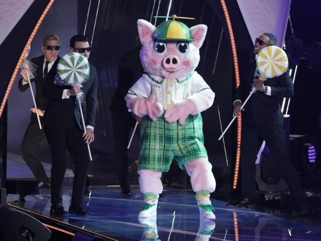 'The Masked Singer' Season 5: Who Is Piglet? Clues, Guesses and Performances