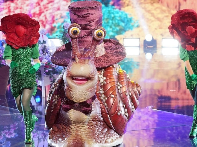 'The Masked Singer' Season 5: Who Is Snail? Clues, Guesses and Performances