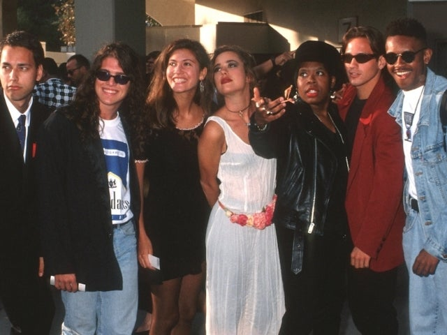 'The Real World' Original Cast Reunites 29 Years Later in NYC Loft