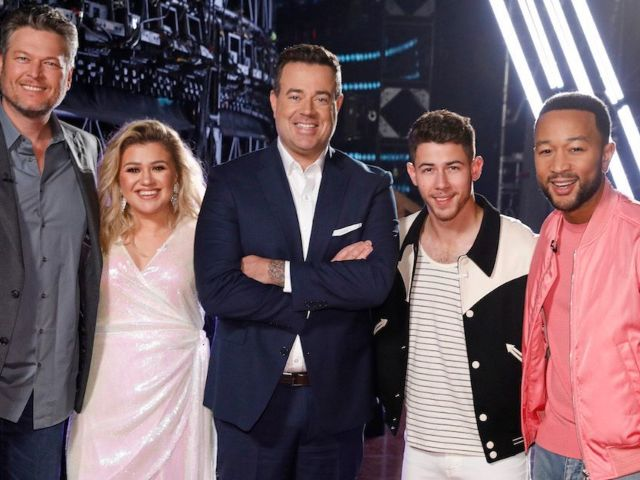 'The Voice': Nick Jonas Responds to Blake Shelton's Diss Ahead of Finale