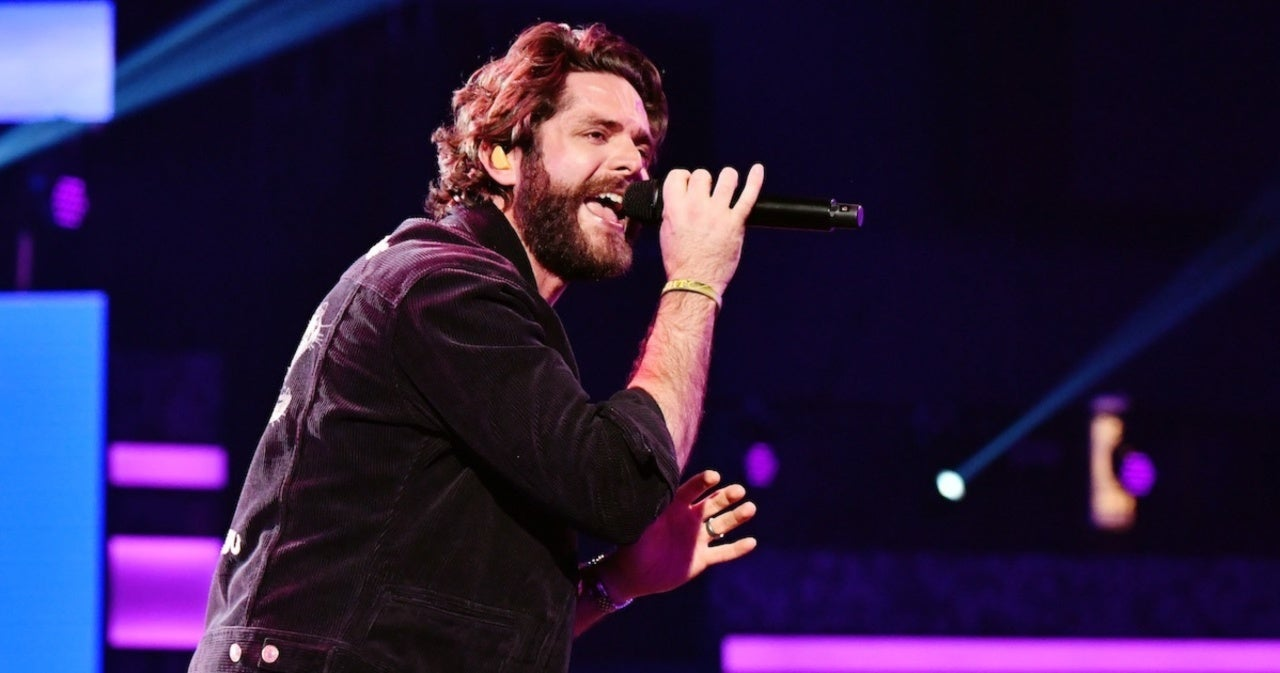 Thomas Rhett Announces Part 1 of Upcoming Double Album 'Country Again'.jpg