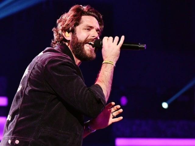 Thomas Rhett Announces Part 1 of Upcoming Double Album 'Country Again'