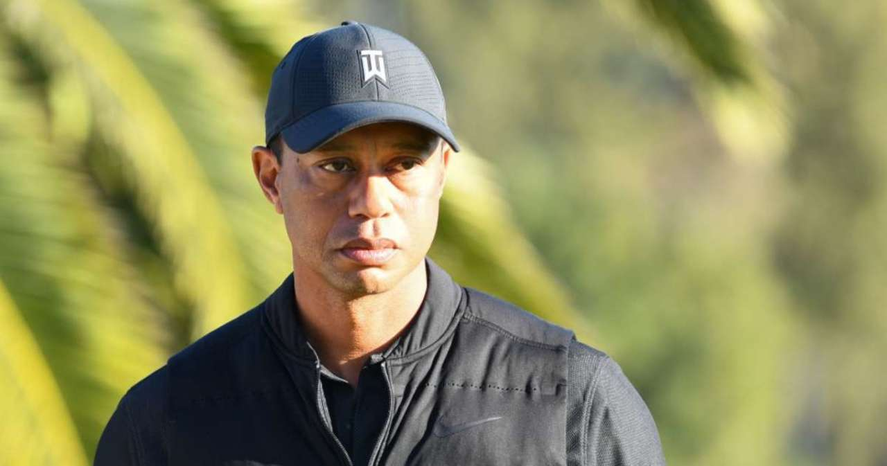 Tiger Woods' Condition Immediately After Car Crash Revealed.jpg