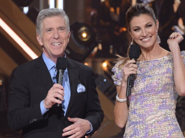 Tom Bergeron Shares 'Dancing With the Stars' Throwback Video 1 Year After Firing