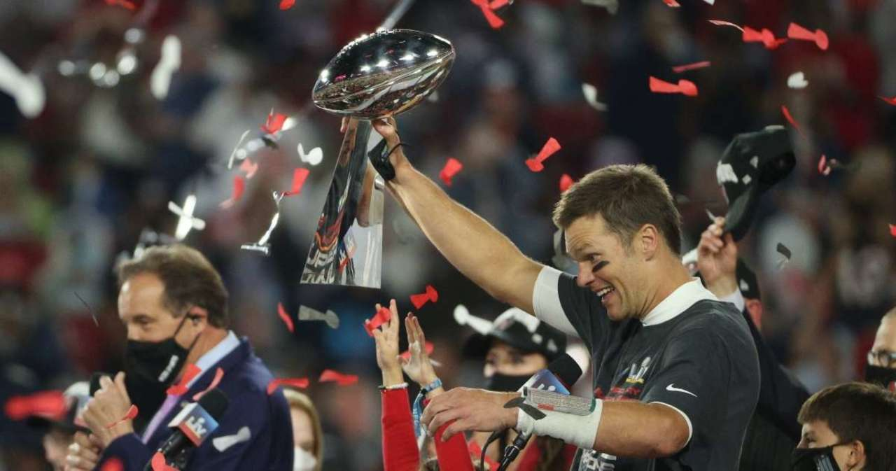 Tom Brady Admits He Was 'Not Thinking' When He Tossed Lombardi Trophy During Super Bowl Parade.jpg